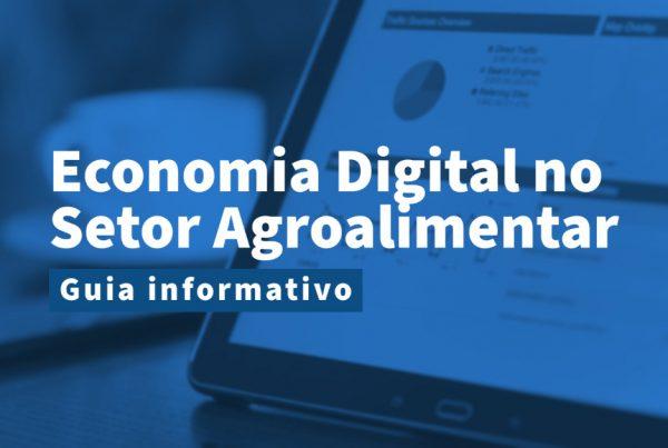 economia digital - agroalimentar