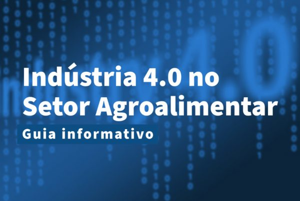 indústria 4.0 no setor agroalimentar