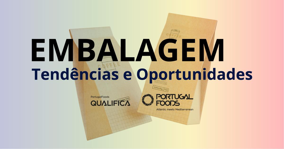 Embalagem: Tendências e Oportunidades